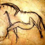 horse-in-art