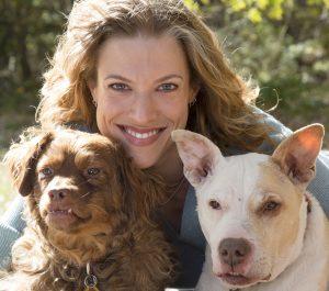 Kristen Collins, ASPCA 1